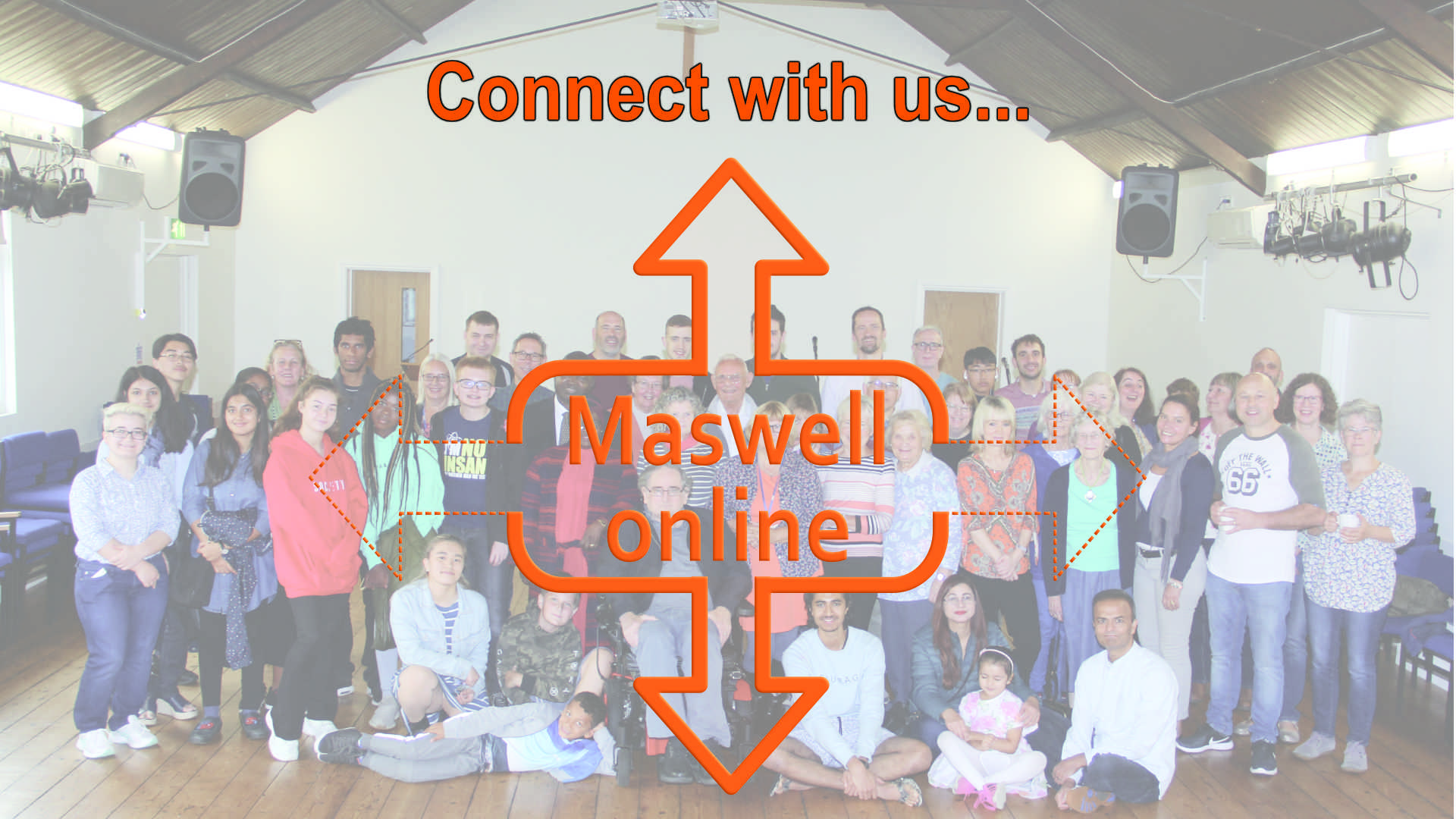 Maswell Online